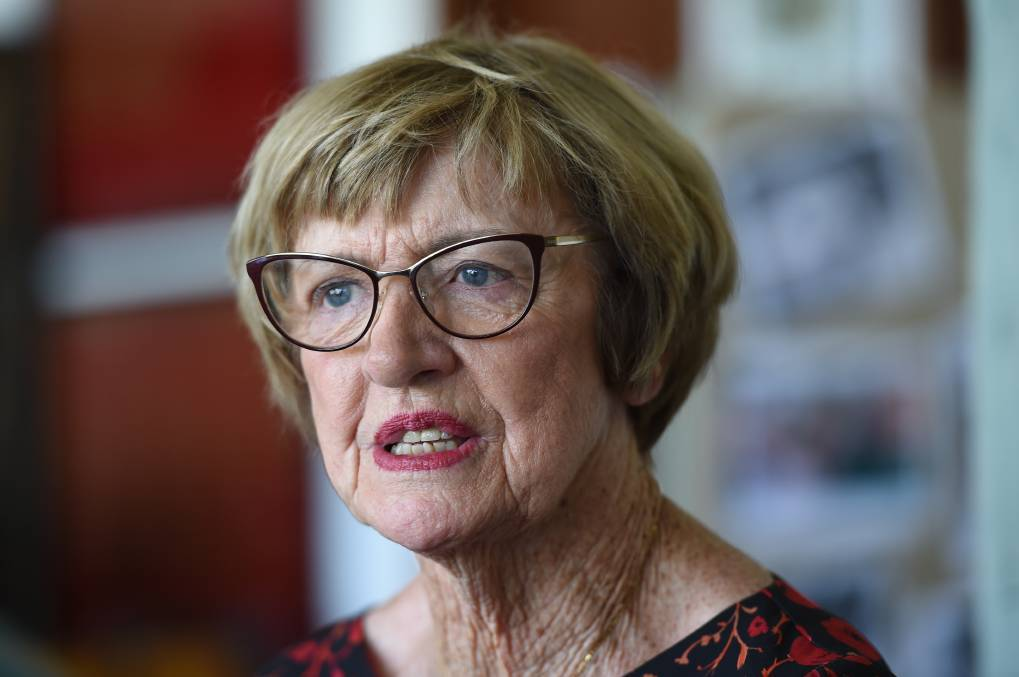 Margaret Court has welcomed her first Australia Day honours exclusively for her tennis career.