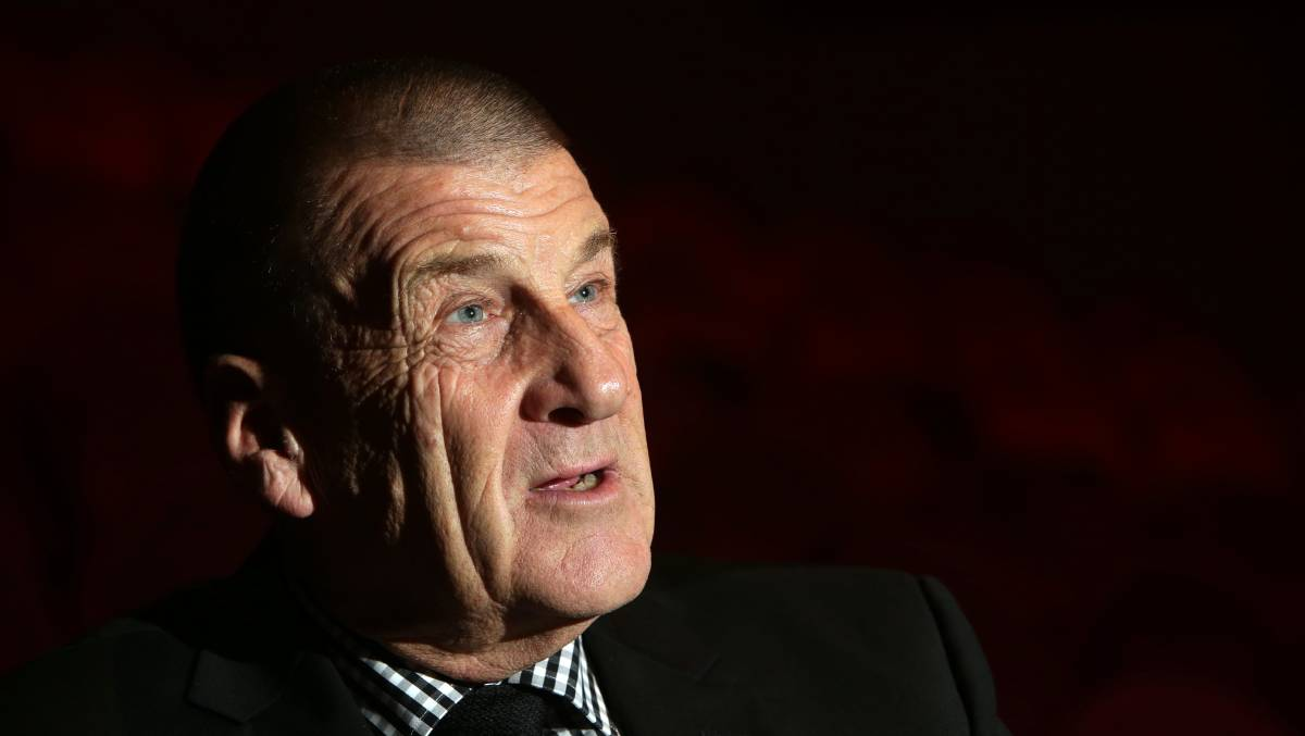 ACTION VITAL: beyondblue chairman Jeff Kennett says there needs to be a revolution in the way Australians think about and deliver mental health care and suicide prevention to prevent another 20,000 male deaths which have occurred over the past decade.