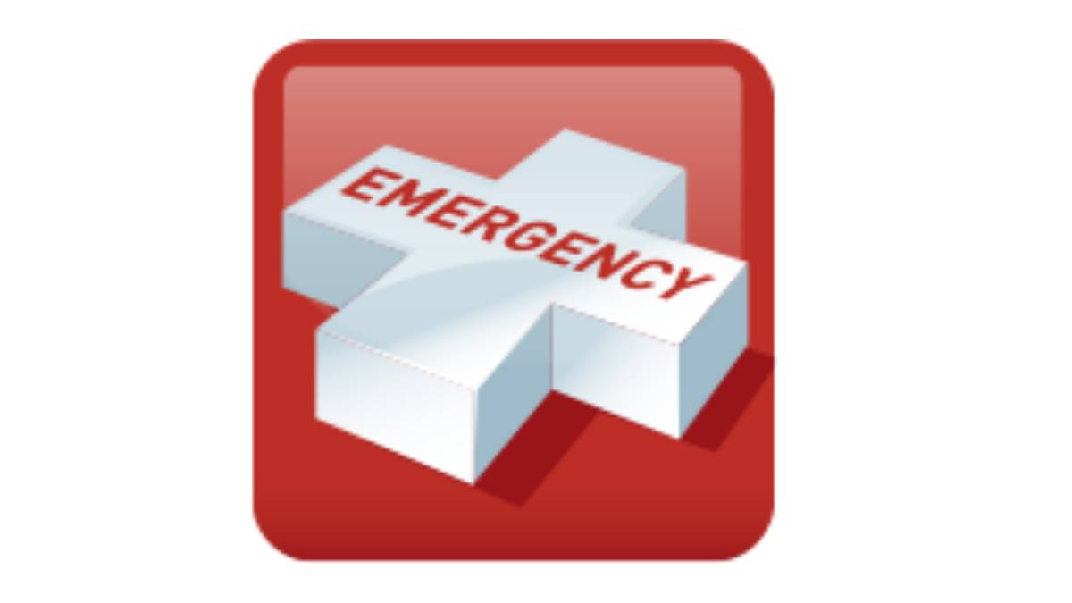 State by state contacts in case of a fire emergency