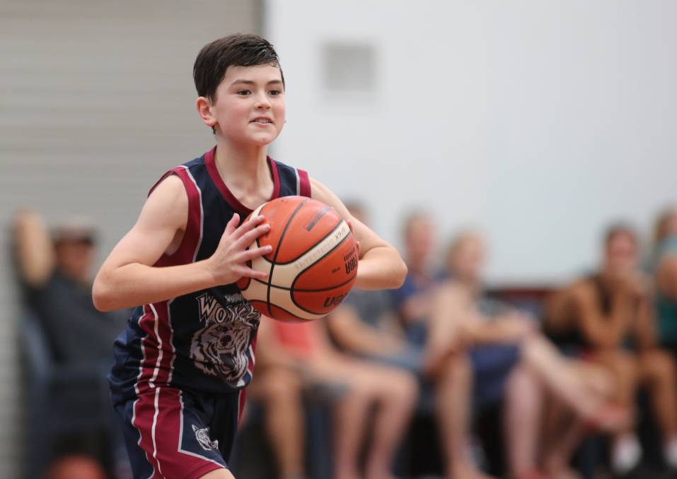 PASS: The Wodonga Basketball Association will see juniors return to courts as early as Monday to play under Basketball Victoria and state COVID-19 guidelines.