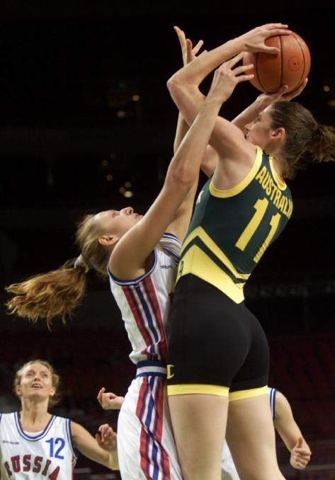 Seattle Storm to retire Lauren Jacksons jersey