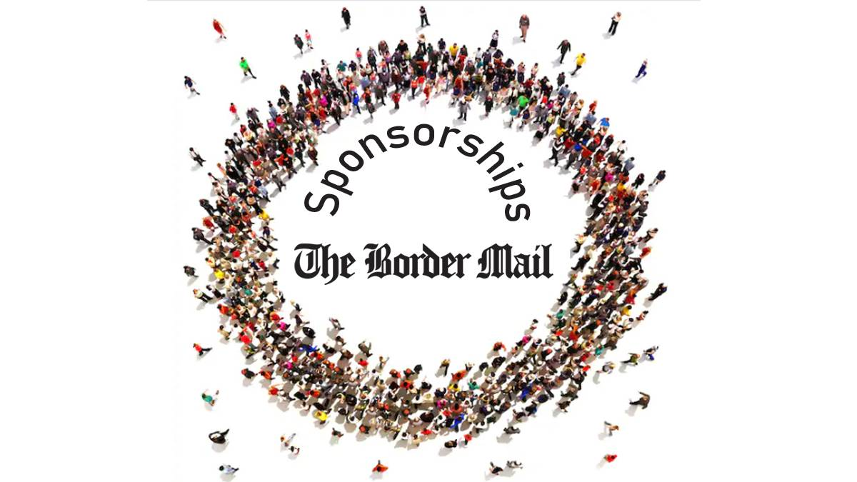 The Border Mail Sponsorship Requests