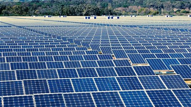NSW's biggest solar farm approved for Riverina