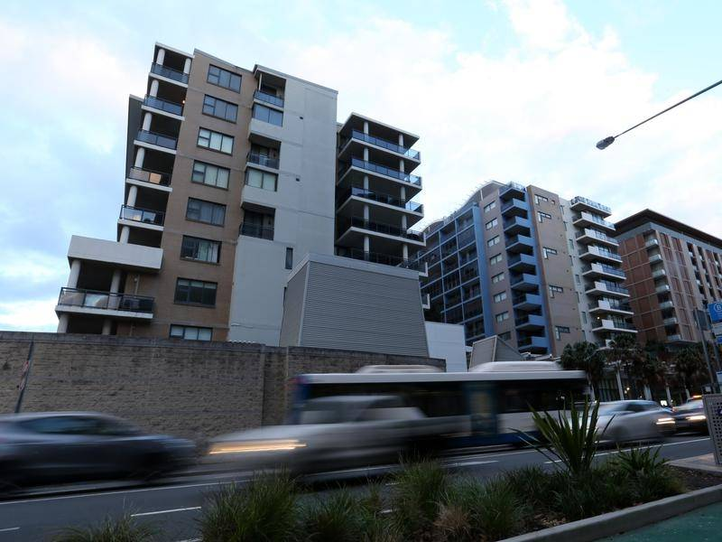 An inquiry has made 19 recommendations following a number of high-profile NSW building defects.