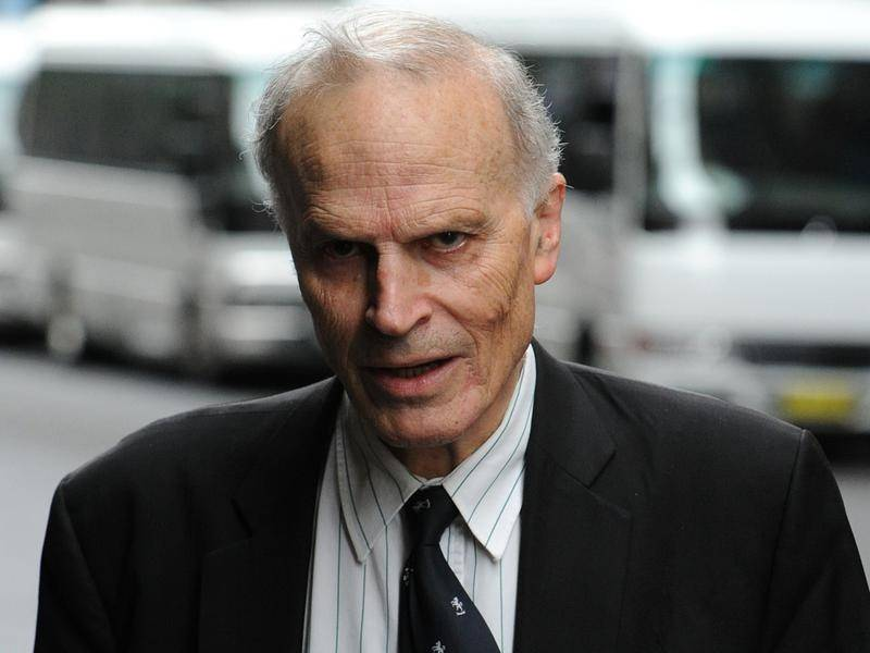 Three women are pursuing compensation claims against former High Court justice Dyson Heydon.