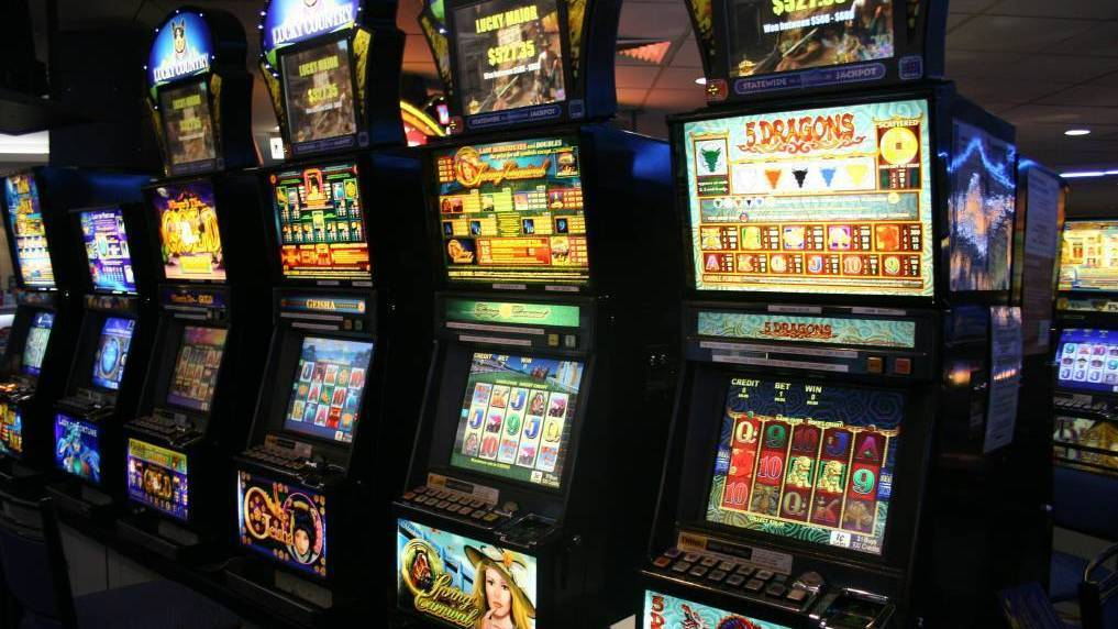 Millions of dollars lost in North East after pokies returned post-Covid